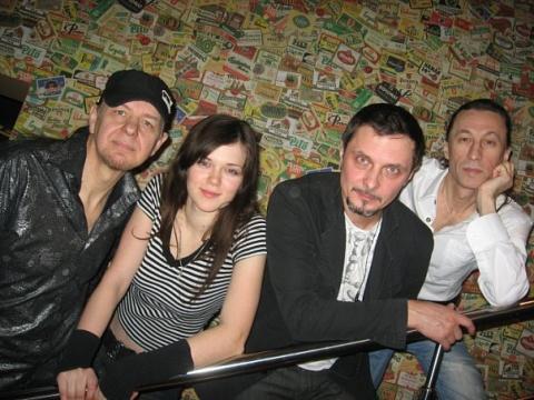 BEEFEATERS - Музыкальная группа  - Киев - Киевская область photo