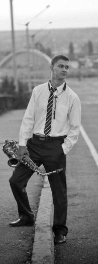 Андрей - Музыкант-инструменталист  - Одесса - Одесская область photo