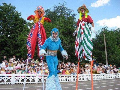 Клоун Юрик - Клоун Аниматор  - Одесса - Одесская область photo