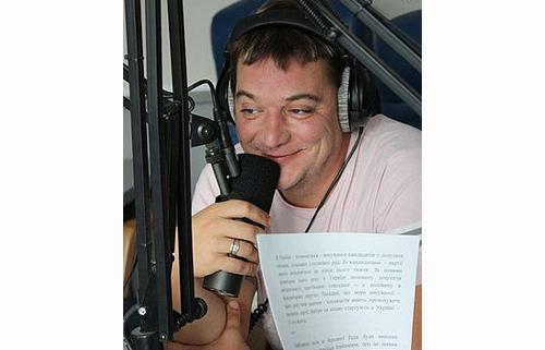 Леонид Сенкевич - Ведущий или тамада  - Киев - Киевская область photo