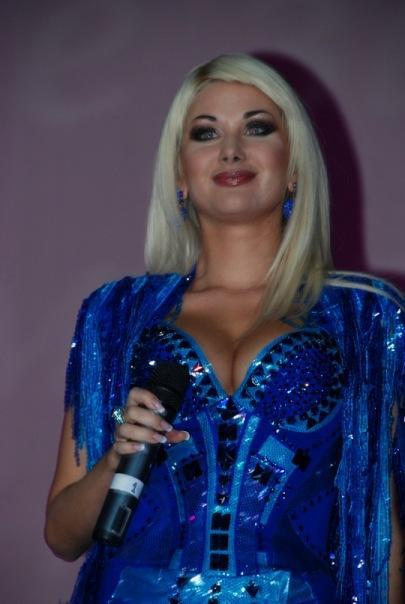 Екатерина Бужинская - Певец  - Киев - Киевская область photo
