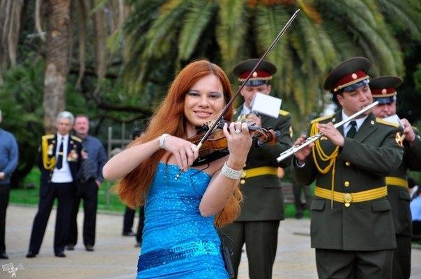 Надежда Кеман - Музыкант-инструменталист  - Ростов-на-дону -  photo