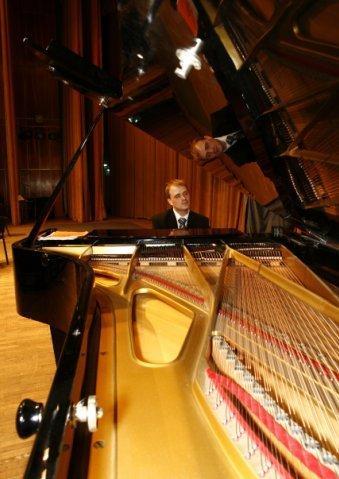 Владислав Горностаев - Музыкант-инструменталист  - Москва - Московская область photo