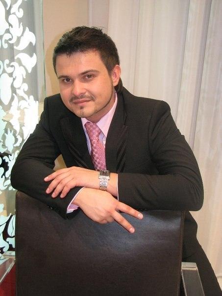 Макс Юрченко - Ведущий или тамада  - Киев - Киевская область photo