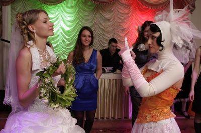 Валерия Малиновска - Ведущий или тамада  - Москва - Московская область photo