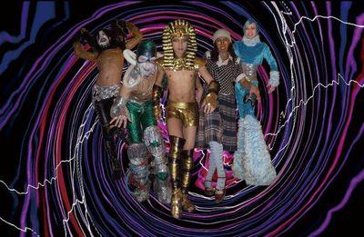 Египетский танец Востока - Танцор  - Одесса - Одесская область photo