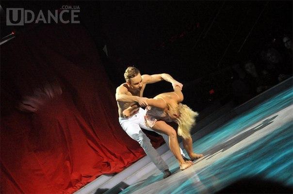 Василий Козарь и Екатерина Белявская - Танцор  - Киев - Киевская область photo