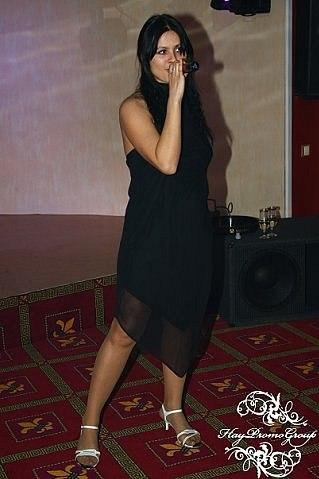 Юлия Перепелица - Певец , Москва,  Поп певец, Москва Оперный певец, Москва Шансон, Москва