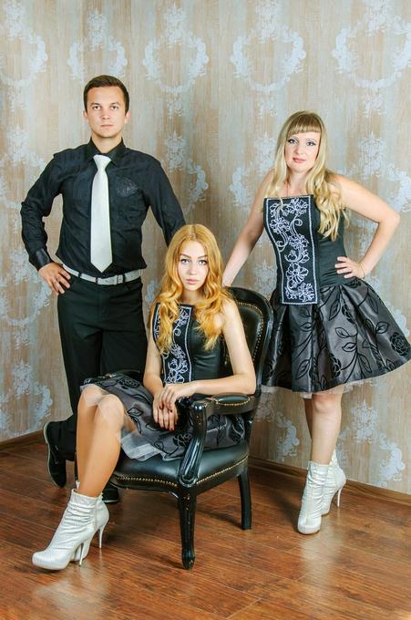 ЗлатоВир - Музыкальная группа Ансамбль  -  -  photo