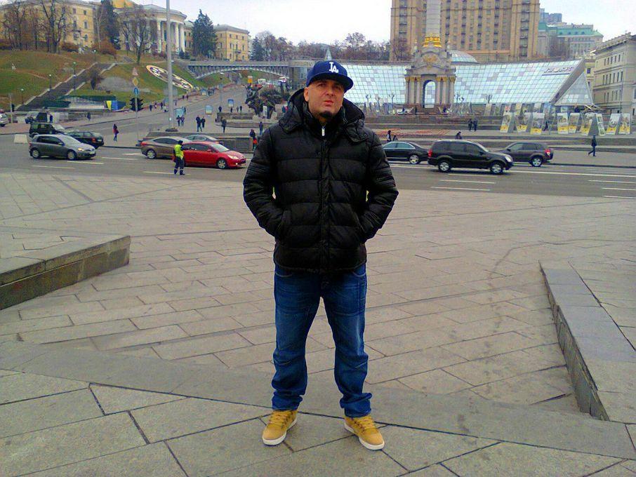 Артём Самохин - Ди-джей Организация праздничного банкета  - Киев - Киевская область photo