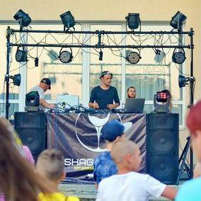Закажите выступление Женя Стробыкин |  DJ  | Звуковое оборудование | Свадьба на свое мероприятие в Кременчуг