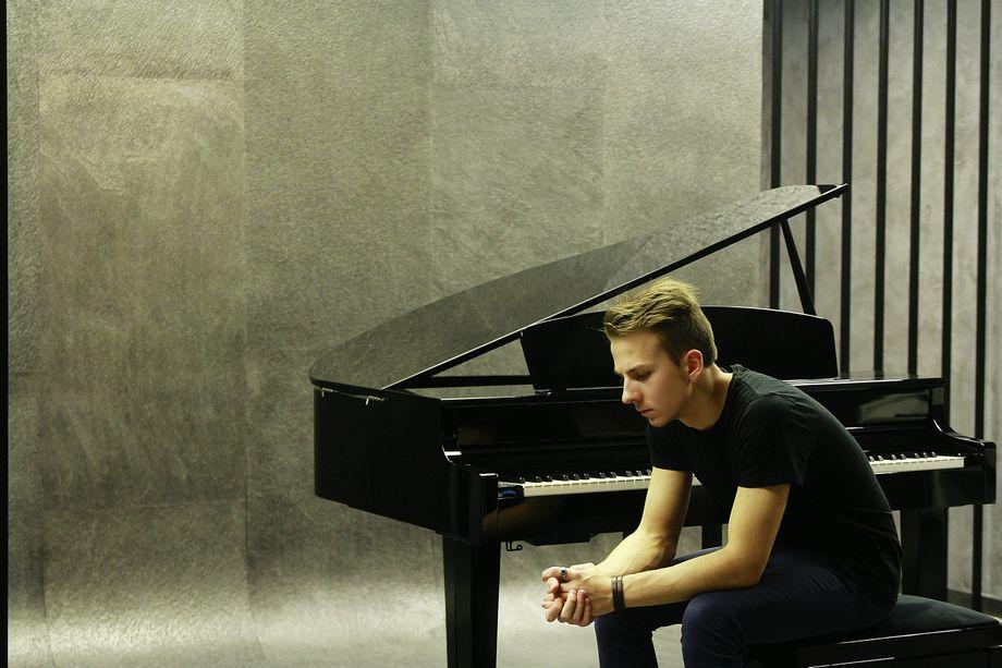 Илья Поляков - Музыкант-инструменталист  - Санкт-Петербург - Санкт-Петербург photo