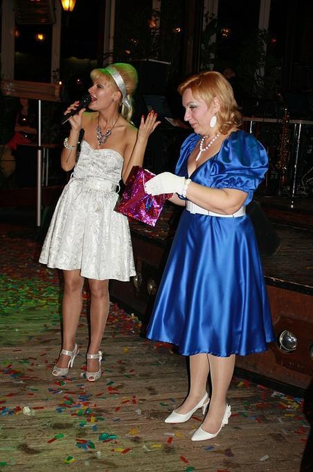 Милена - Ведущий или тамада  - Киев - Киевская область photo