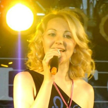 Закажите выступление Жанна Ласковая на свое мероприятие в Киев