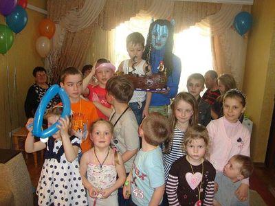 Юрик и Юлик - Клоун Аниматор  - Одесса - Одесская область photo