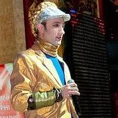Закажите выступление Клоун Юрик на свое мероприятие в Одесса