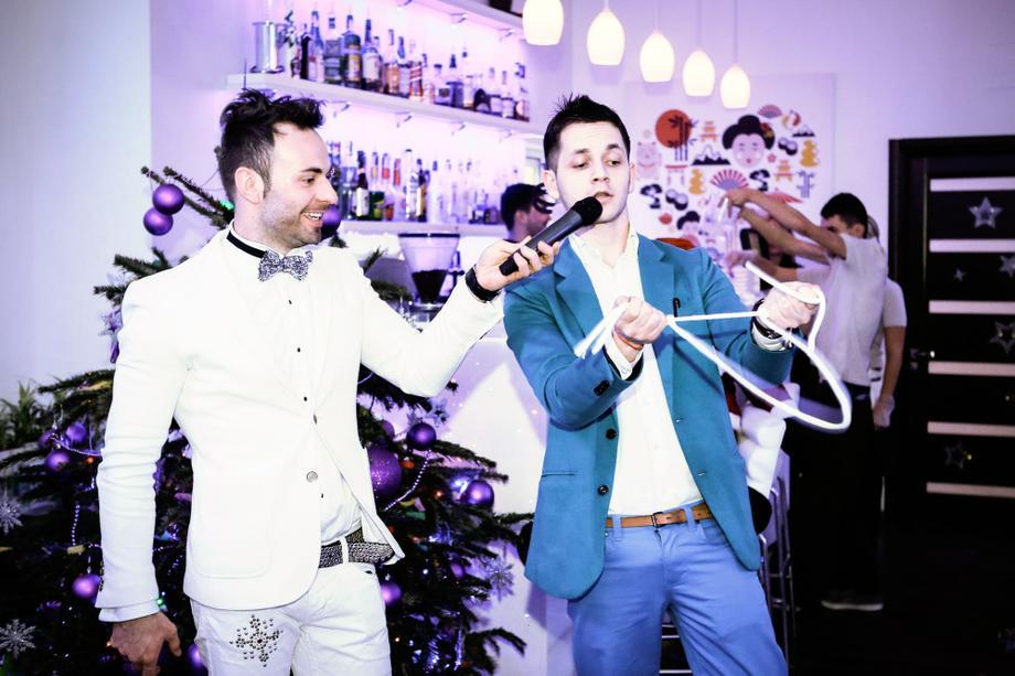 """Дуэт фокусников """"David & Sergii"""" -  - Киев - Киевская область photo"""