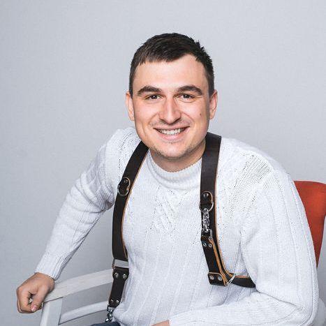 Закажите выступление Вячеслав на свое мероприятие в Киев