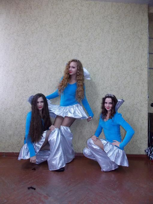 Миллениум - Танцор  - Кременчуг - Полтавская область photo