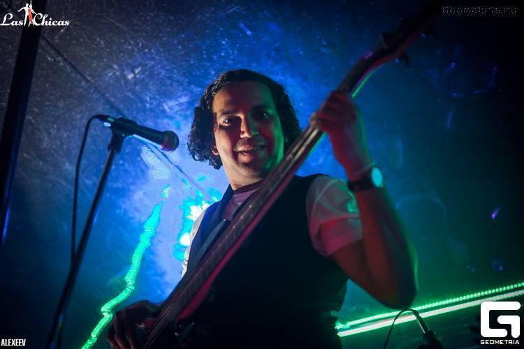 Latino Express - Музыкальная группа Ансамбль  - Москва - Московская область photo