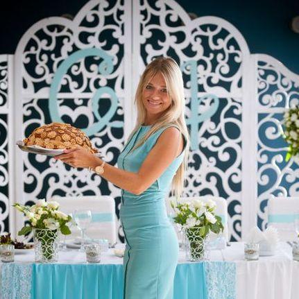 Юлия Данилюк - Ведущий или тамада , Запорожье,  Свадебный ведущий Тамада, Запорожье