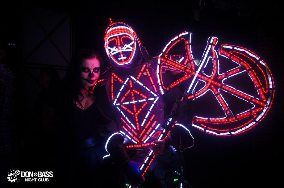 Golden Light - Танцор Ди-джей Аниматор  - Луцк - Волынская область photo
