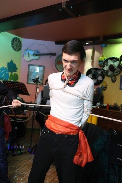 Феликс Гудвин - Иллюзионист Фокусник  - Ростов-на-дону -  photo