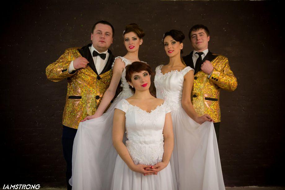 ГуляNка - Музыкальная группа Организация праздничного банкета  - Луцк - Волынская область photo