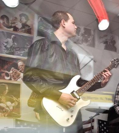 Simply The Band - Музыкальная группа Ансамбль Прокат звука и света Свадебная флористика Организация праздников под ключ  - Запорожье - Запорожская область photo