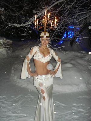 Офра - Танцор  - Москва - Московская область photo