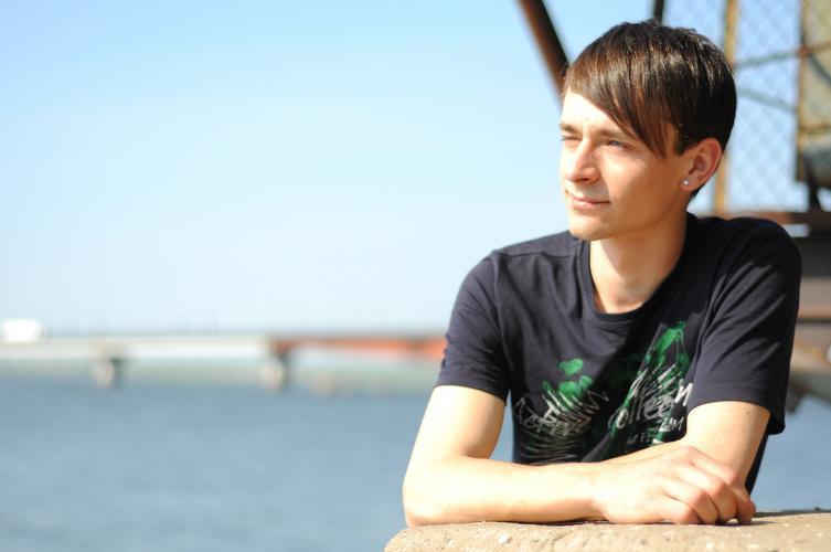 Закажите выступление Sasha_dj на свое мероприятие в Николаев