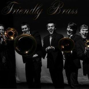 Закажите выступление Духовой ансамбль Friendly Brass на свое мероприятие в Санкт-Петербург