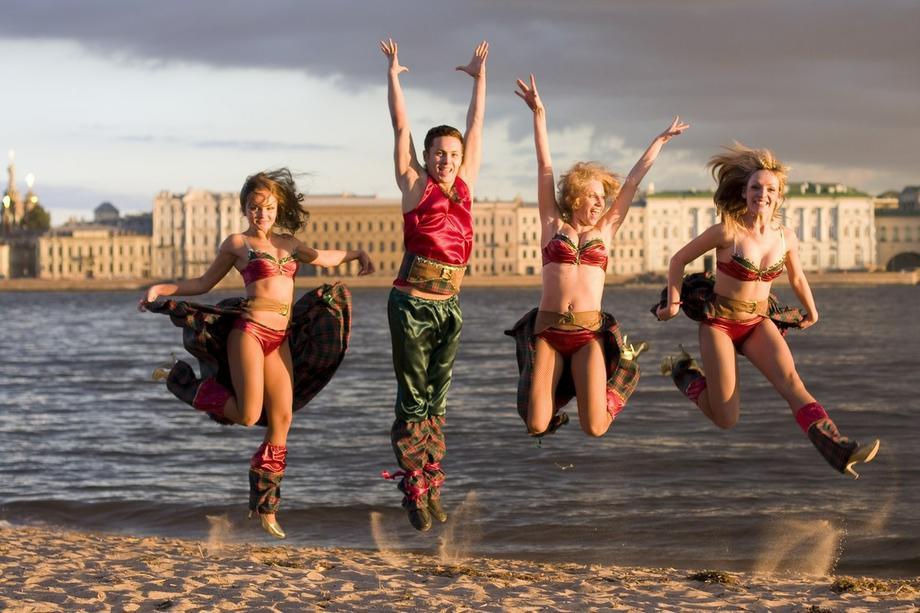 HeneSy - Танцор  - Москва - Московская область photo