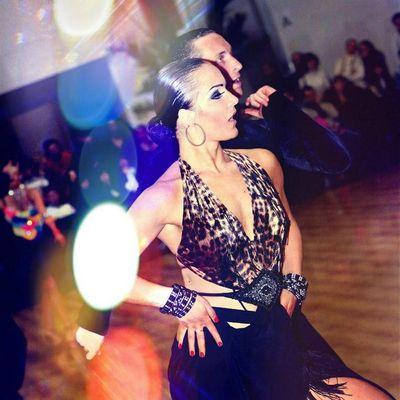 Бальная пара. коммерческие выступления - Танцор  - Одесса - Одесская область photo