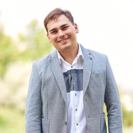 Закажите выступление Александр на свое мероприятие в Харьков